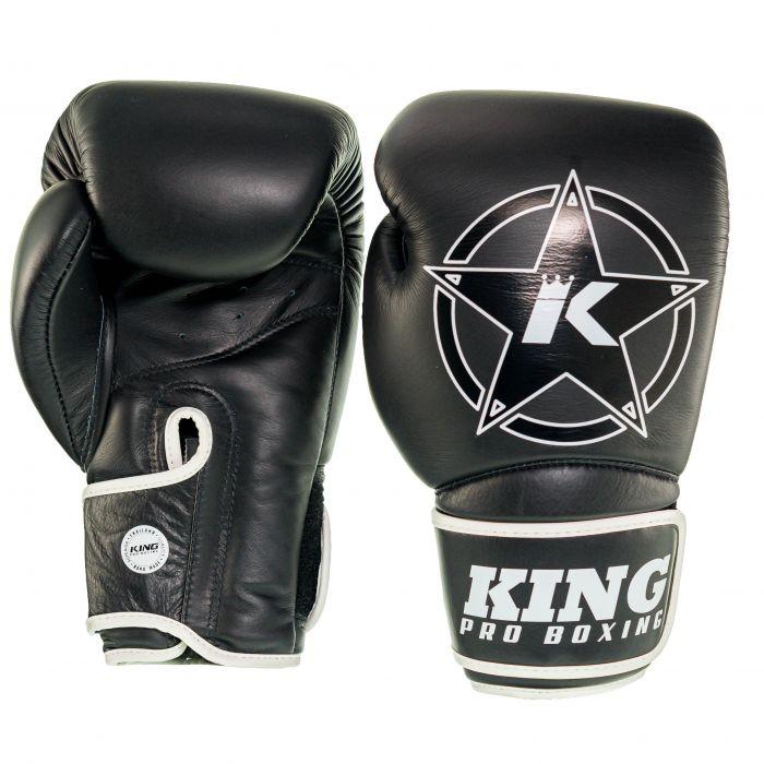 King PRO BOXING  kickbokshandschoenen KPB/BG Vintage 2
