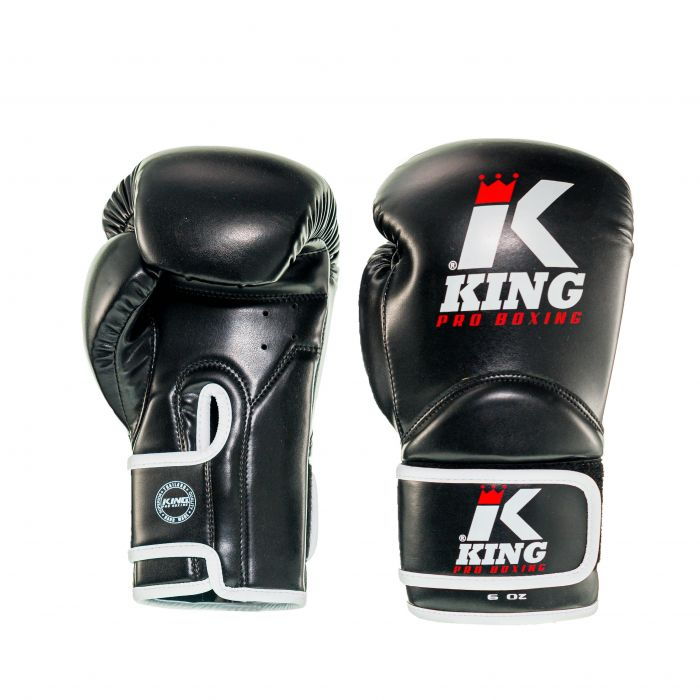 King PRO boxing kickbokshandschoenen KPB/BG KIDS 1