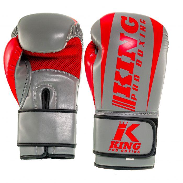 King PRO boxing kickbokshandschoenen KPB/REVO 3