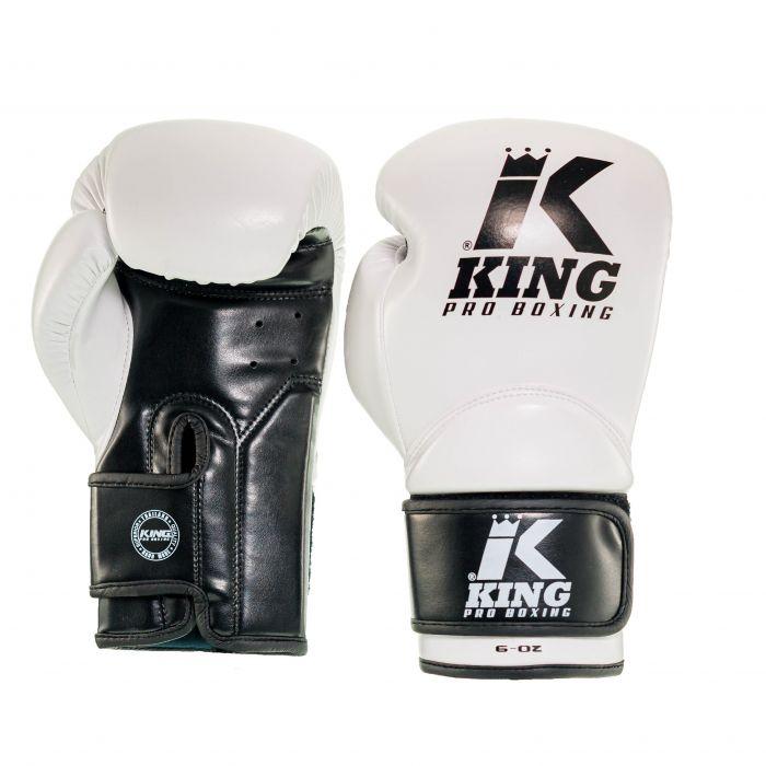 King PRO boxing kickbokshandschoenen KPB/BG KIDS 2