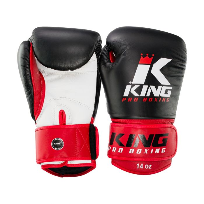 King PRO BOXING  kickbokshandschoenen KPB/BG 1