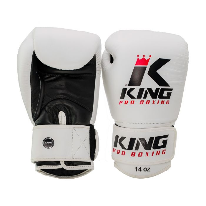 King PRO BOXING  kickbokshandschoenen KPB/BG 2