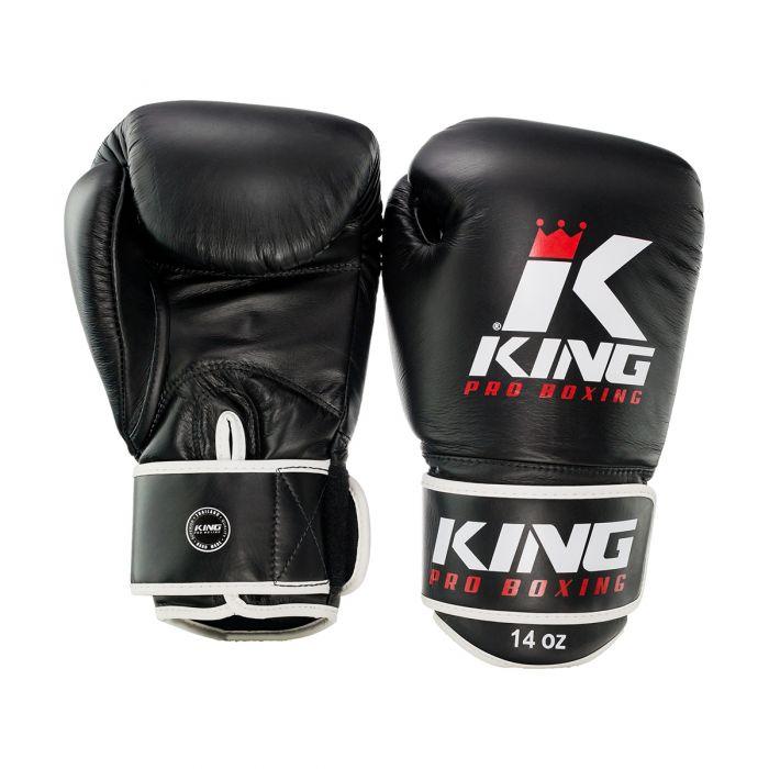 King PRO BOXING kickbokshandschoenen KPB/BG 3