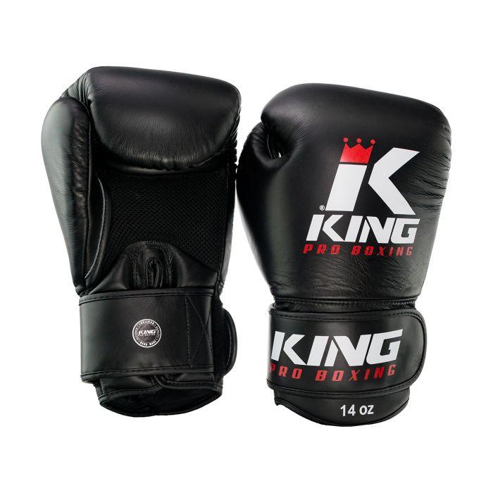 King PRO BOXING  kickbokshandschoenen AIR KPB/BG AIR