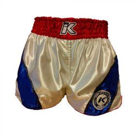 KPB (kick)boksbroekje KPB/KB 4
