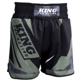 KPB gesublimeerd MMA broekje STORMKING 1 MMA TRUNK