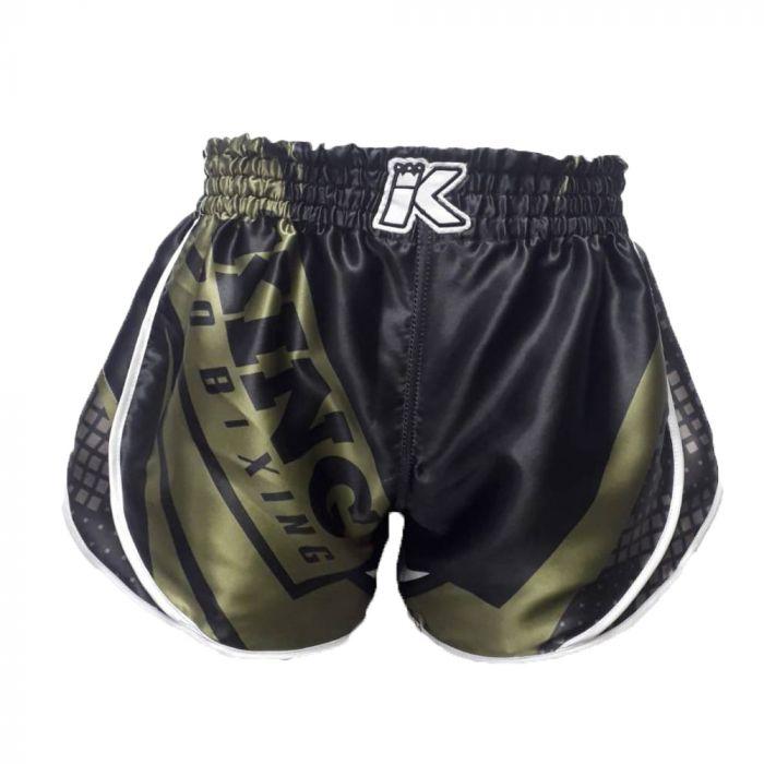 Sublimated (kick)boksbroekje stormking 1