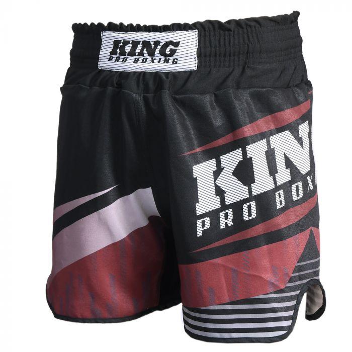 KPB gesublimeerd MMA broekje STORMKING 2 MMA TRUNK