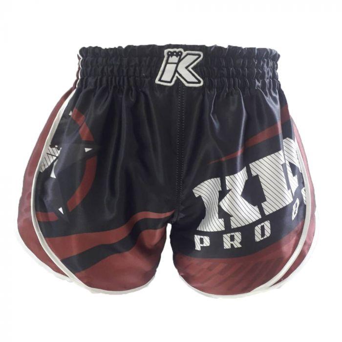 Sublimated (kick)boksbroekje stormking 2