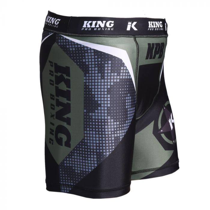 KPB MMA broekje STORMKING 1 COMP. TRUNK
