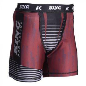 KPB MMA broekje STORMKING 2 COMP. TRUNK