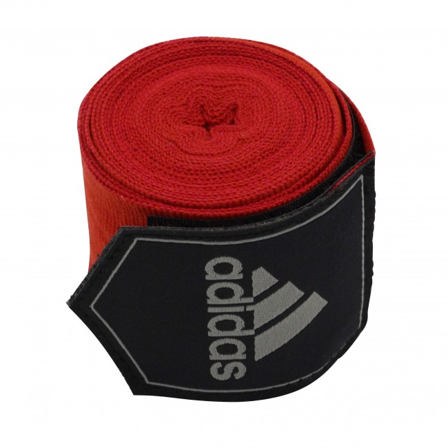 adidas Bandages 4.55m rood