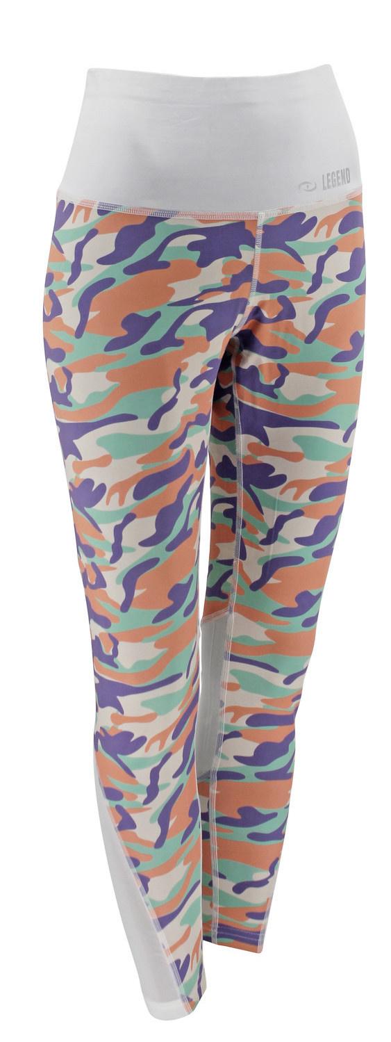 Legging Legend Army Roze