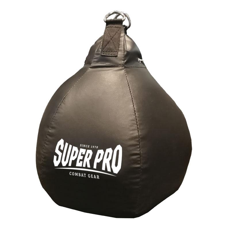 Super Pro Combat Gear Maizebag Zwart 15kg
