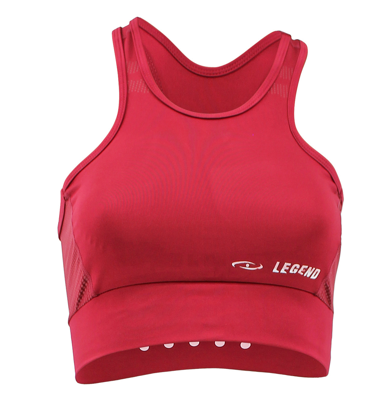 Dames Sport-BH Red