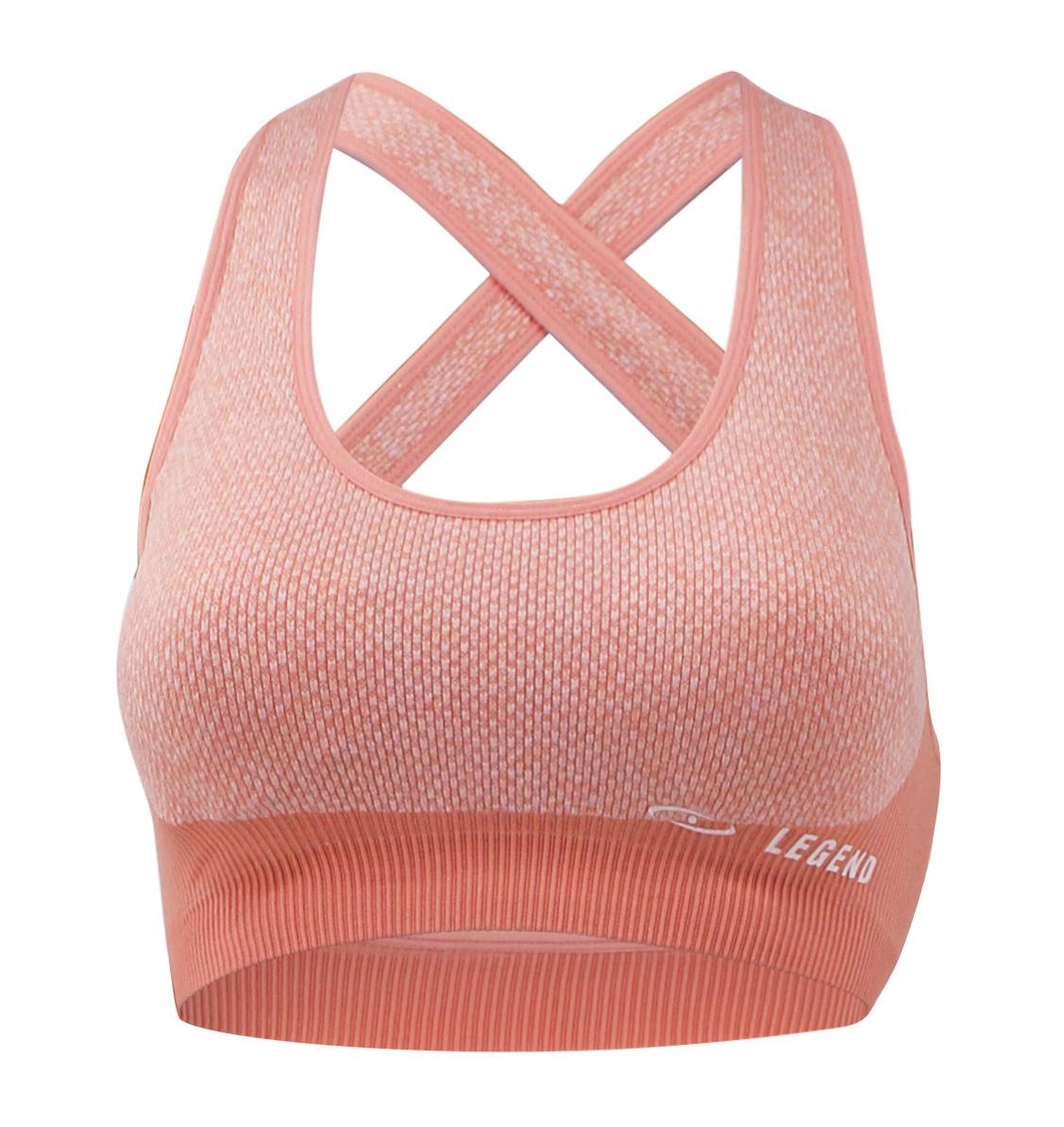 Crossback Sport-BH pink