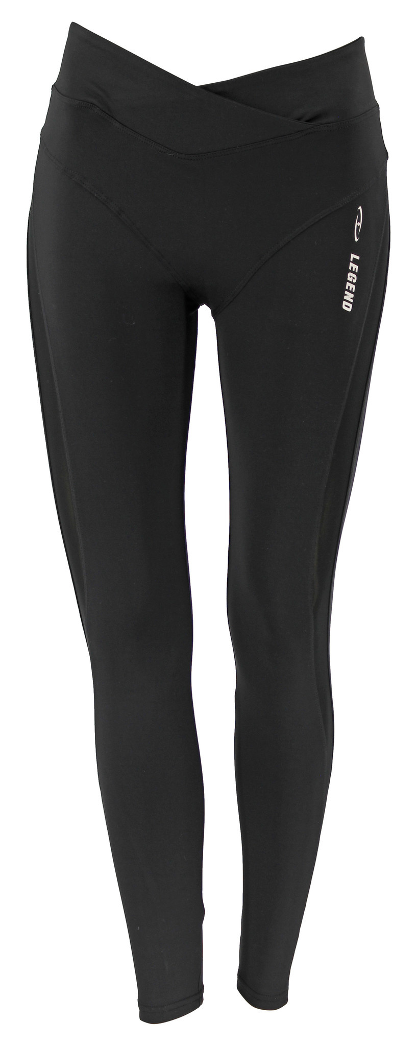 PRO Quality DRY-FIT  Sport Legging Zwart
