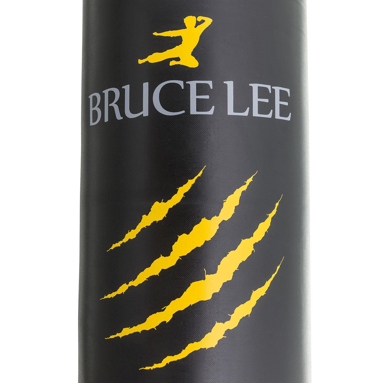 Bruce Lee Signature Vrijstaande Bokszak - Staande Bokszak -  Bokspaal