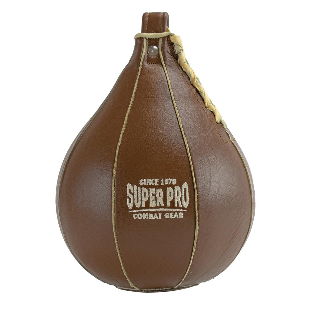 Super Pro Vintage Speedball Leder