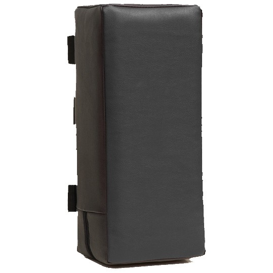 Armpad Luxury 45 x 20 x 15 zwart