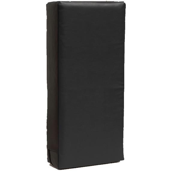 Stootkussen Groot Luxury 75 x 35 x 15 Zwart
