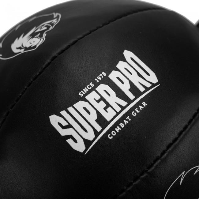 Super Pro Combat Gear dubbel end ball