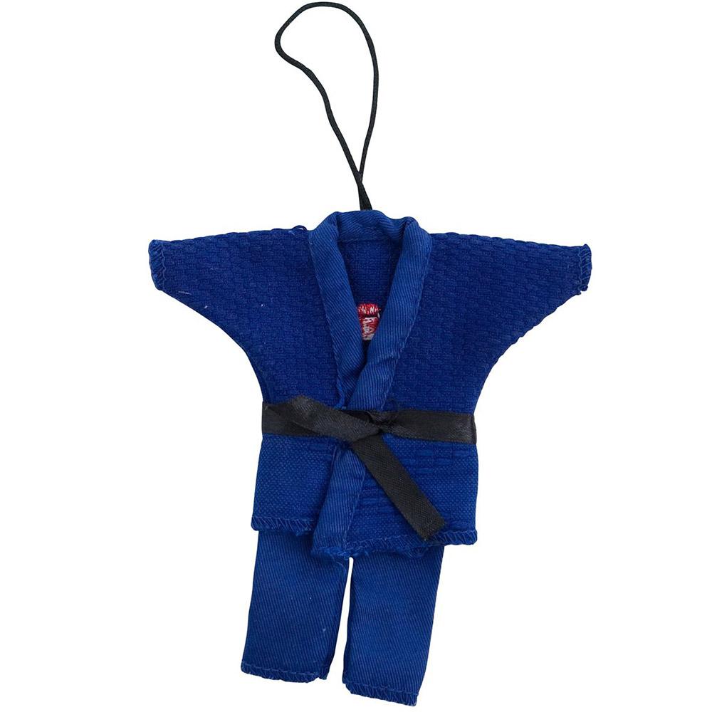 Essimo Mini Judopakje Blauw